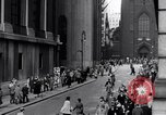 Image of New York City New York City USA, 1939, second 43 stock footage video 65675031539