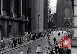 Image of New York City New York City USA, 1939, second 44 stock footage video 65675031539