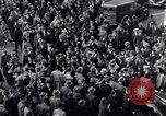 Image of New York City New York City USA, 1939, second 52 stock footage video 65675031539
