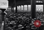 Image of New York City New York City USA, 1939, second 55 stock footage video 65675031539