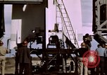 Image of V-2 rocket New Mexico United States USA, 1945, second 57 stock footage video 65675031549