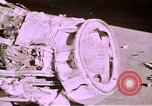 Image of V-2 rocket New Mexico United States USA, 1945, second 30 stock footage video 65675031551