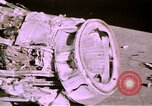 Image of V-2 rocket New Mexico United States USA, 1945, second 31 stock footage video 65675031551