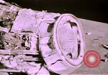 Image of V-2 rocket New Mexico United States USA, 1945, second 32 stock footage video 65675031551