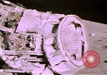Image of V-2 rocket New Mexico United States USA, 1945, second 33 stock footage video 65675031551