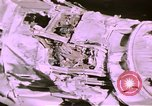Image of V-2 rocket New Mexico United States USA, 1945, second 36 stock footage video 65675031551