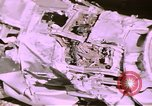Image of V-2 rocket New Mexico United States USA, 1945, second 37 stock footage video 65675031551