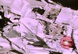 Image of V-2 rocket New Mexico United States USA, 1945, second 38 stock footage video 65675031551