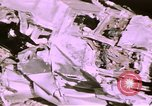 Image of V-2 rocket New Mexico United States USA, 1945, second 39 stock footage video 65675031551
