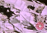 Image of V-2 rocket New Mexico United States USA, 1945, second 40 stock footage video 65675031551