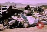 Image of V-2 rocket New Mexico United States USA, 1945, second 48 stock footage video 65675031551