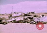 Image of V-2 rocket New Mexico United States USA, 1945, second 53 stock footage video 65675031551