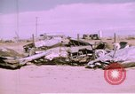 Image of V-2 rocket New Mexico United States USA, 1945, second 54 stock footage video 65675031551