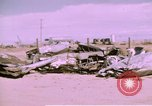 Image of V-2 rocket New Mexico United States USA, 1945, second 55 stock footage video 65675031551