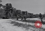 Image of Railroad safety United States USA, 1951, second 9 stock footage video 65675031553
