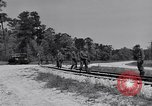 Image of Railroad safety United States USA, 1951, second 10 stock footage video 65675031553