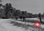Image of Railroad safety United States USA, 1951, second 15 stock footage video 65675031553