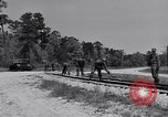 Image of Railroad safety United States USA, 1951, second 16 stock footage video 65675031553