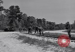 Image of Railroad safety United States USA, 1951, second 18 stock footage video 65675031553