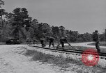 Image of Railroad safety United States USA, 1951, second 21 stock footage video 65675031553