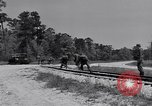 Image of Railroad safety United States USA, 1951, second 22 stock footage video 65675031553