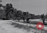 Image of Railroad safety United States USA, 1951, second 30 stock footage video 65675031553