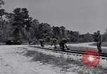 Image of Railroad safety United States USA, 1951, second 31 stock footage video 65675031553