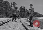 Image of Railroad safety United States USA, 1951, second 47 stock footage video 65675031553