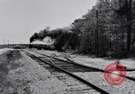 Image of Railroad safety United States USA, 1951, second 9 stock footage video 65675031554