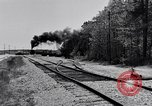Image of Railroad safety United States USA, 1951, second 12 stock footage video 65675031554