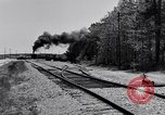 Image of Railroad safety United States USA, 1951, second 14 stock footage video 65675031554
