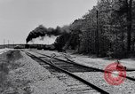Image of Railroad safety United States USA, 1951, second 15 stock footage video 65675031554