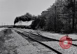 Image of Railroad safety United States USA, 1951, second 17 stock footage video 65675031554