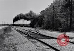 Image of Railroad safety United States USA, 1951, second 19 stock footage video 65675031554