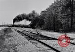 Image of Railroad safety United States USA, 1951, second 20 stock footage video 65675031554
