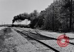 Image of Railroad safety United States USA, 1951, second 21 stock footage video 65675031554