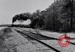 Image of Railroad safety United States USA, 1951, second 22 stock footage video 65675031554
