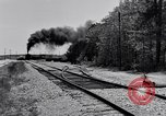 Image of Railroad safety United States USA, 1951, second 23 stock footage video 65675031554