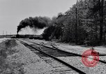 Image of Railroad safety United States USA, 1951, second 24 stock footage video 65675031554