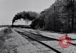 Image of Railroad safety United States USA, 1951, second 25 stock footage video 65675031554