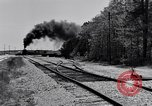 Image of Railroad safety United States USA, 1951, second 26 stock footage video 65675031554