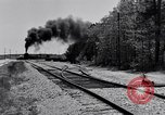 Image of Railroad safety United States USA, 1951, second 28 stock footage video 65675031554