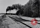 Image of Railroad safety United States USA, 1951, second 29 stock footage video 65675031554