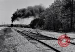 Image of Railroad safety United States USA, 1951, second 31 stock footage video 65675031554
