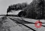 Image of Railroad safety United States USA, 1951, second 32 stock footage video 65675031554