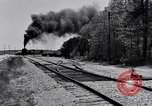 Image of Railroad safety United States USA, 1951, second 33 stock footage video 65675031554