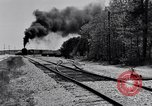 Image of Railroad safety United States USA, 1951, second 34 stock footage video 65675031554