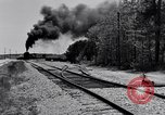 Image of Railroad safety United States USA, 1951, second 35 stock footage video 65675031554