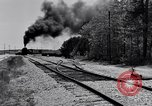 Image of Railroad safety United States USA, 1951, second 36 stock footage video 65675031554