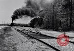 Image of Railroad safety United States USA, 1951, second 38 stock footage video 65675031554
